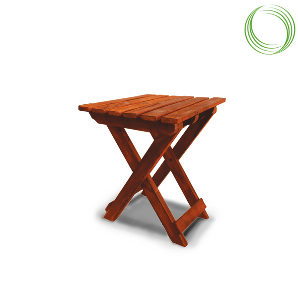 COUNTRYCRAFT KURCHI FOLDING STOOL