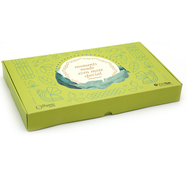 WELLBE DIWALI GIFT BOX
