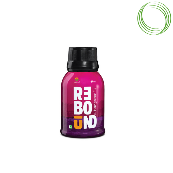 REBOUND NATURAL HANGOVER FIX 100ML
