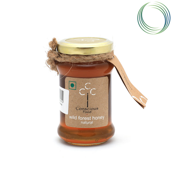 CF WILD FOREST HONEY 200G