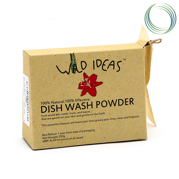 Products WI DISH WASH POWDER