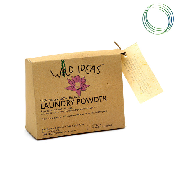 WI LAUNDRY PWD 500G