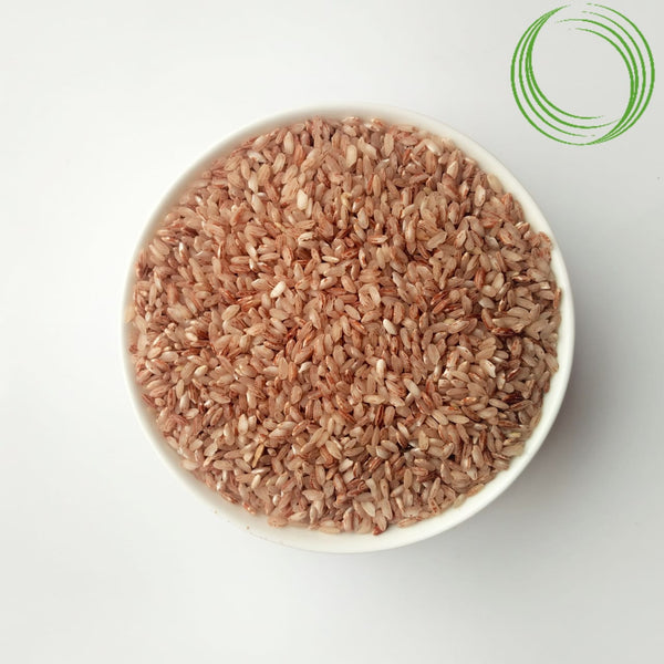 TOW RED RICE 1KG