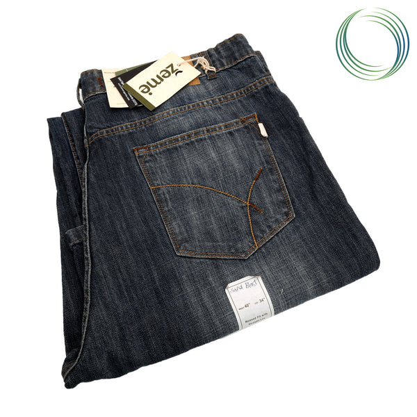MENS DENIM SLIM
