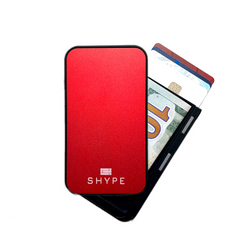 Shype Wallet (Red)