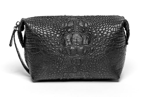 Toiletry Case Caiman
