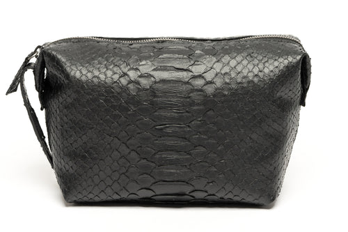 Toiletry Case Python