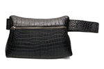 "Load image into Gallery viewer, Waist Pack ""Alligator Belly"""