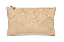 "Small Clutch ""Caiman"""