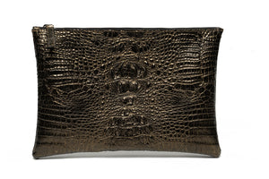 "Large Clutch ""Caiman"""