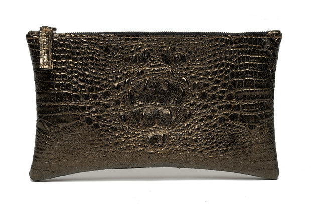 """Small Clutch """"Caiman"""" 1"""