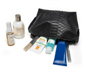 "Toiletry Case ""Python"" - Special Edition"