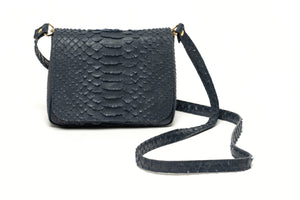 3-in-1 Bag: Fold Over Belt Bag + Crossbody Bag + Clutch