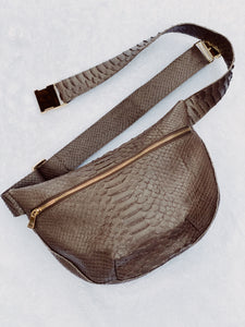 Large Crossbody Pouch