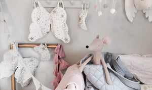 Nursery essentials for baby girls and baby boys