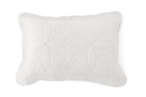 Bonne Mere King Single quilt and pillow set mist grey