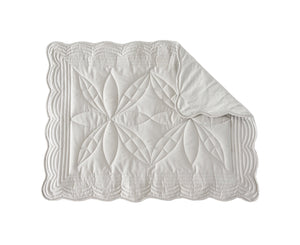 Bonne mere baby changing mat in mist colour