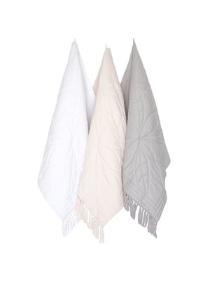 Bonne Mere toddler towel all colours