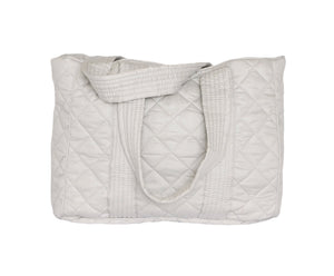 Bonne mere nursing bag for all mothers needs in colour mist