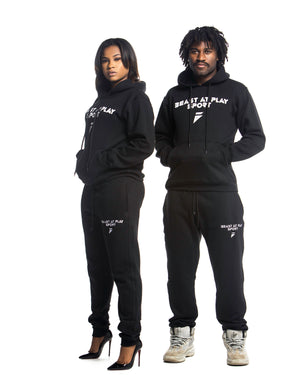 BEAST AT PLAY SPORT Jogging Suit