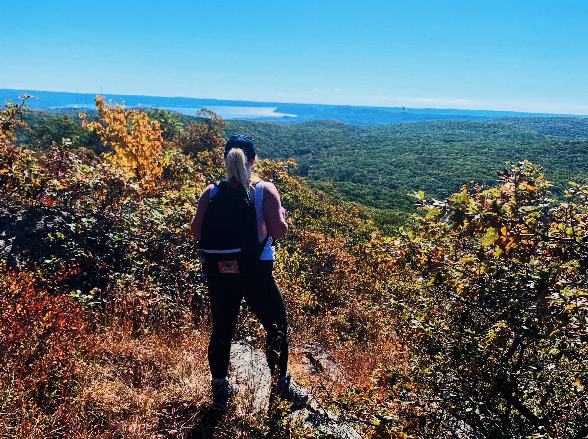 Top 10 New York Hikes According to Annie