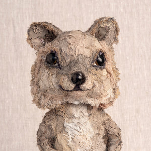 Cedric Ratcliffe - Quokka Sculpture - SOLD