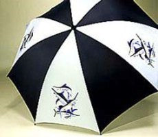 "30"" UMBRELLA. STEEL SHAFT"
