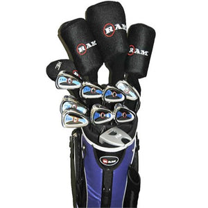 Ram Golf Ladies Complete Packaged Set FX-10 Graphite