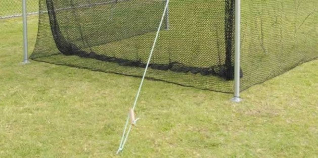 Portable Practice Nets