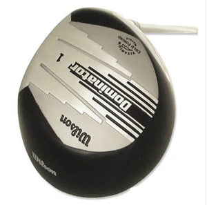 Wilson Golf Driver 435cc Dominator 10 Degree RH Regular