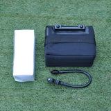Electric Golf Buggy 12V Lithium Rechargable Battery
