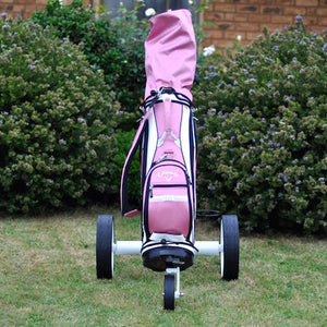 Quokka S3 Lithium Battery Motorised Golf Buggy Cart
