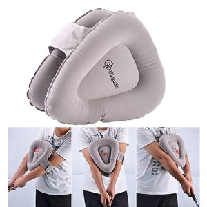 PGM Golf Posture Corrector Inflatable Fixed Swing Golf Training Corrector For Training Beginners