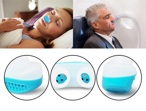 Anti Snore Device Nose - Stop Snoring Device