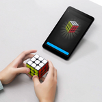 Smart Magic Cube - Bluetooth Smart-Solving Magnetic Rubiks Cube