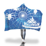 Halloween 10.0 Special Custom Hooded Blanket - Hooded Blanket