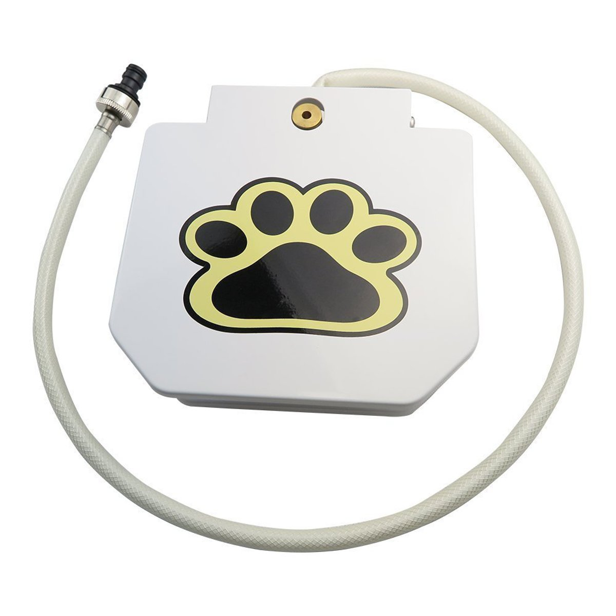 Outdoor Dog Water Fountain - Auto Pet Water Dispenser Sytem