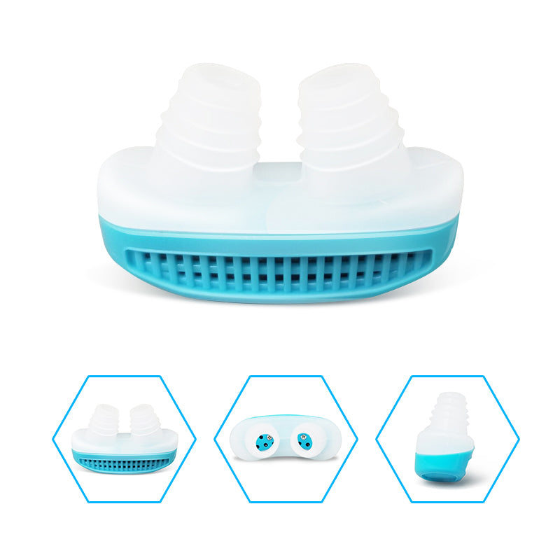 Anti Snore Device Nose - Stop Snoring Device - Sleep & Snoring