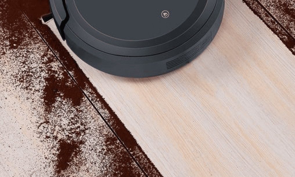 Automatic Sweeping Smart Cleaner iRobot - Best Robot Vacuum Cleaner - Vacuum Cleaners