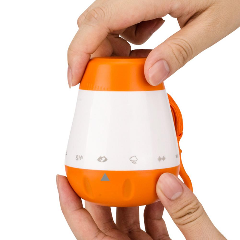 Baby Shusher - Sleep Miracle Soother Portable Baby Sound Machine