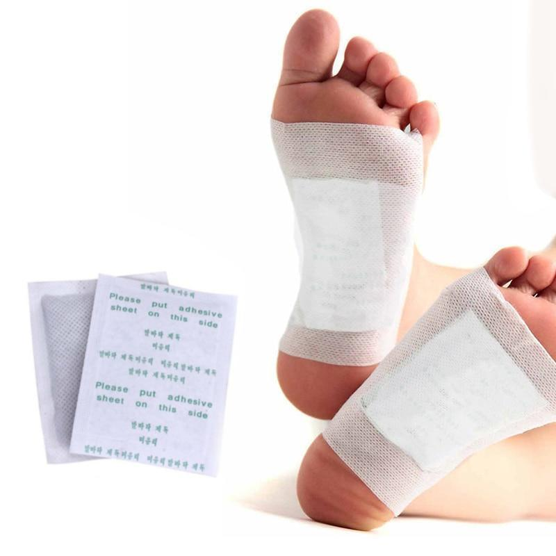Ginger Detox Foot Patch 20pcs