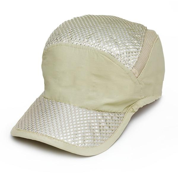 Hot Summer Hydro Cooling Bucket Hat With UV Protection - Fishing Outdoor Hat