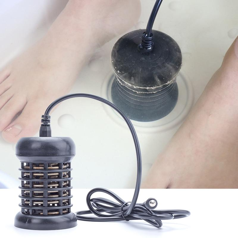 Ionic Foot Spa Detox Machine Foot Bath Massager