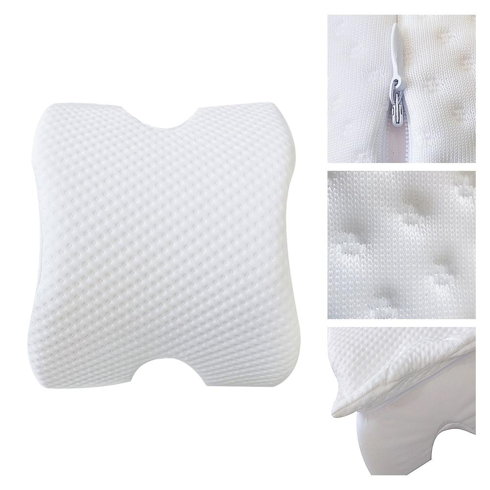 Memory Foam Slow Rebound Pressure Pillow For Couples - Neck Shoulder Protection - Body Pillows