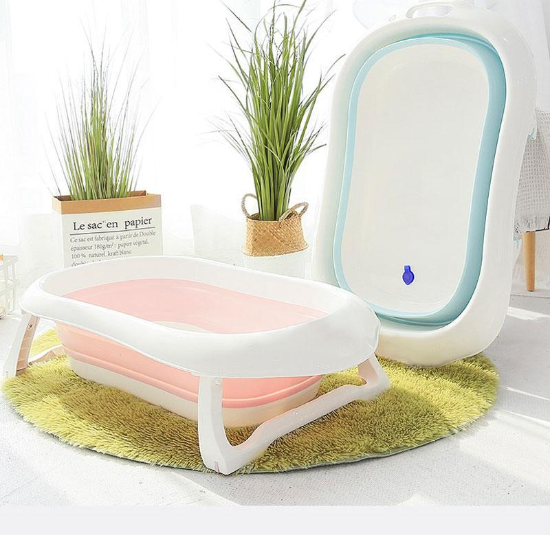 Newborn Folding Bath Tub