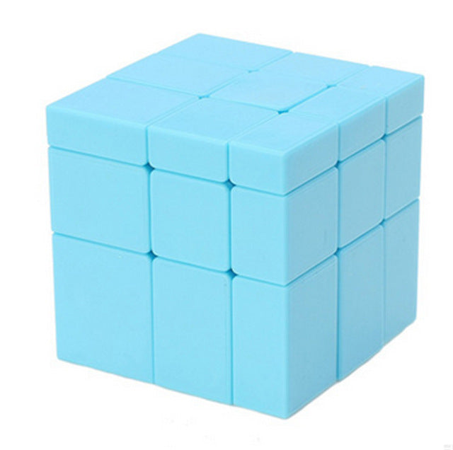 Magic Mirror Cube - Blue