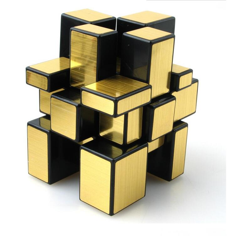 Magic Mirror Cube