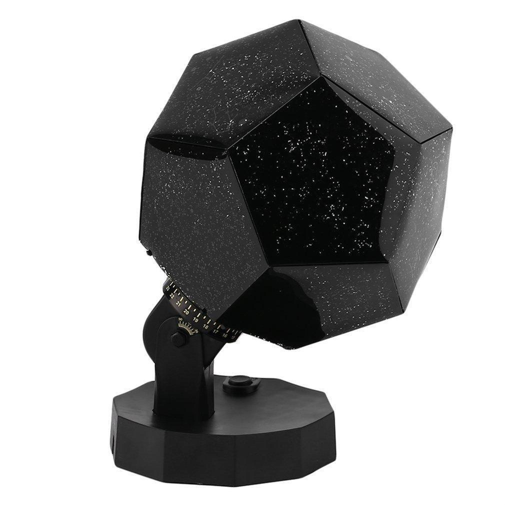 Cosmic Night Light Projector