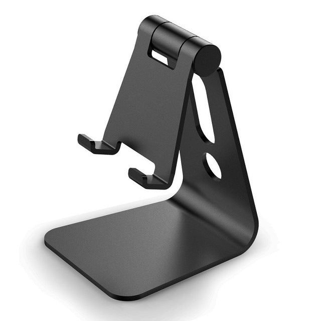Universal Tablet Stand Multi-Angle - Black