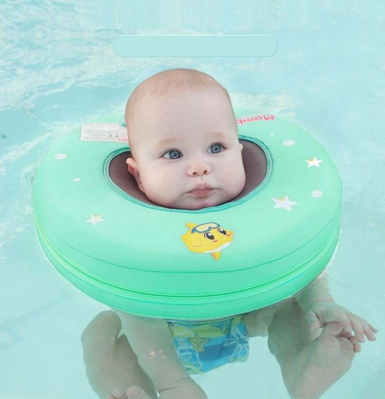 Baby Neck Floating Ring